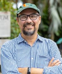 Mauro Galetti profile photo