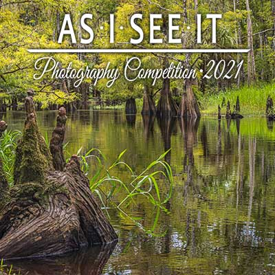 As I See It Photo Contest